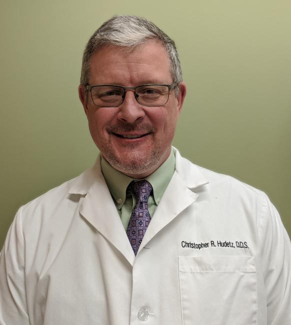 Dr. Chris Hudetz