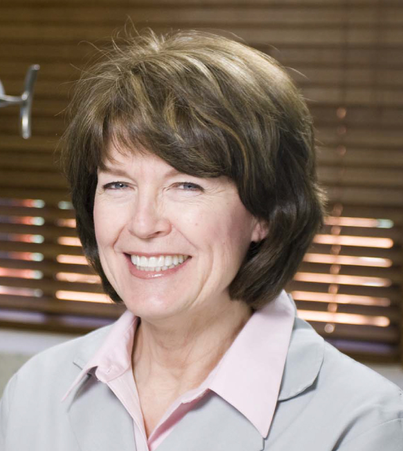 Dr. Patricia Hudetz