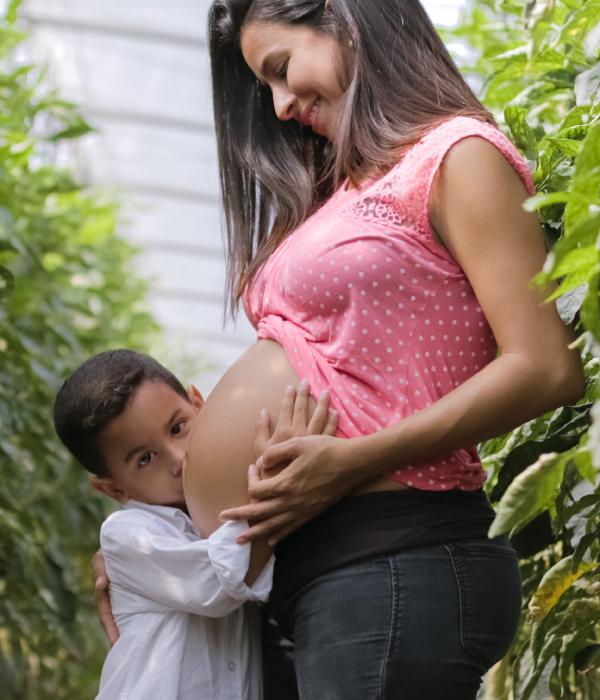 Pregnancy Dentistry